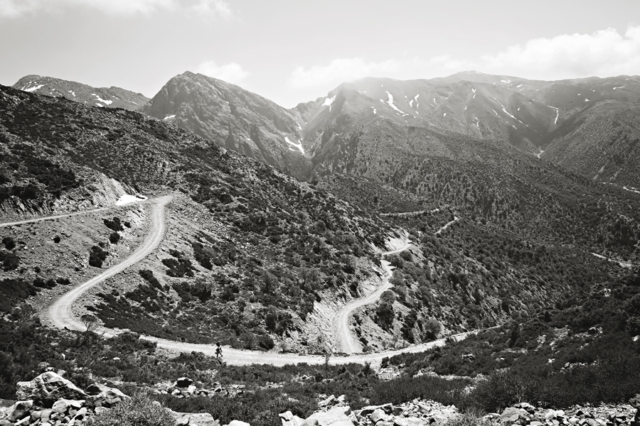 góry kreta lefka ori008