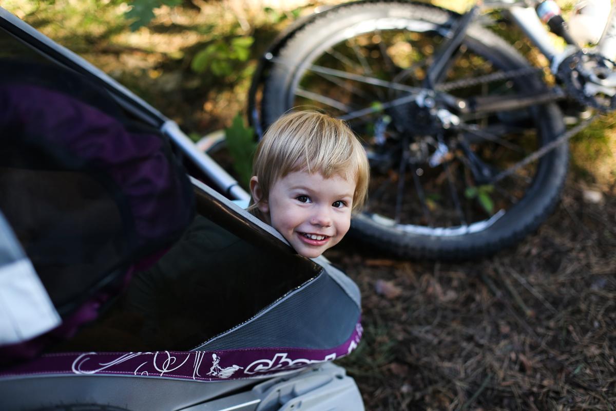 przyczepka rowerowa dla dzieci014