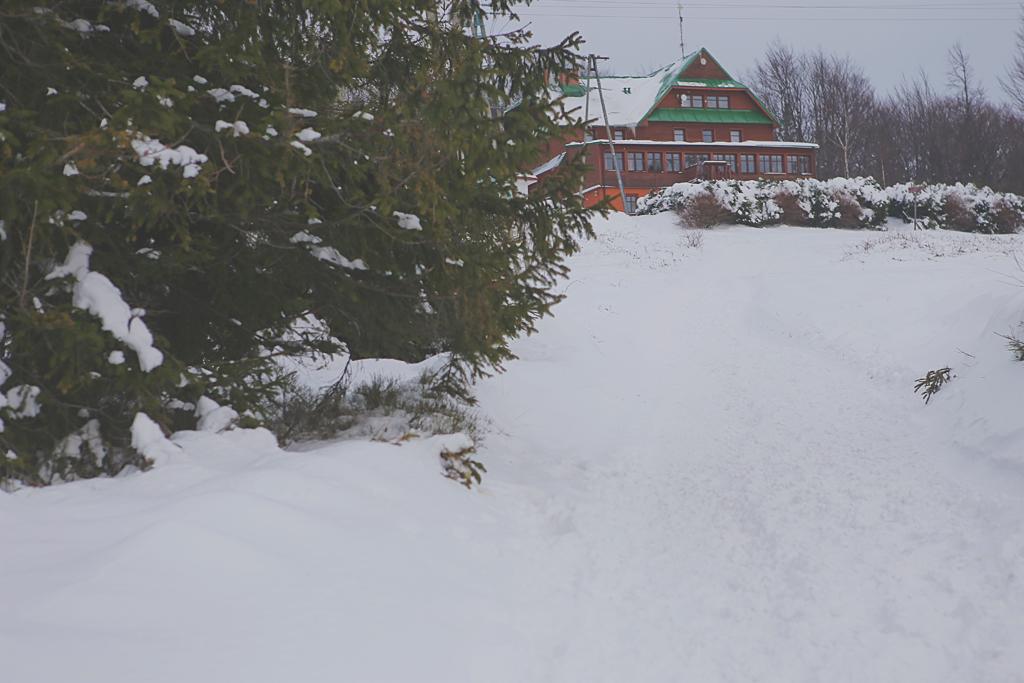 beskidy zima12