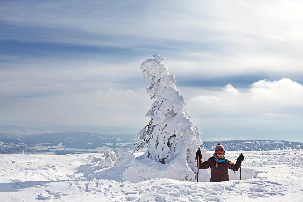 beskidy zima32