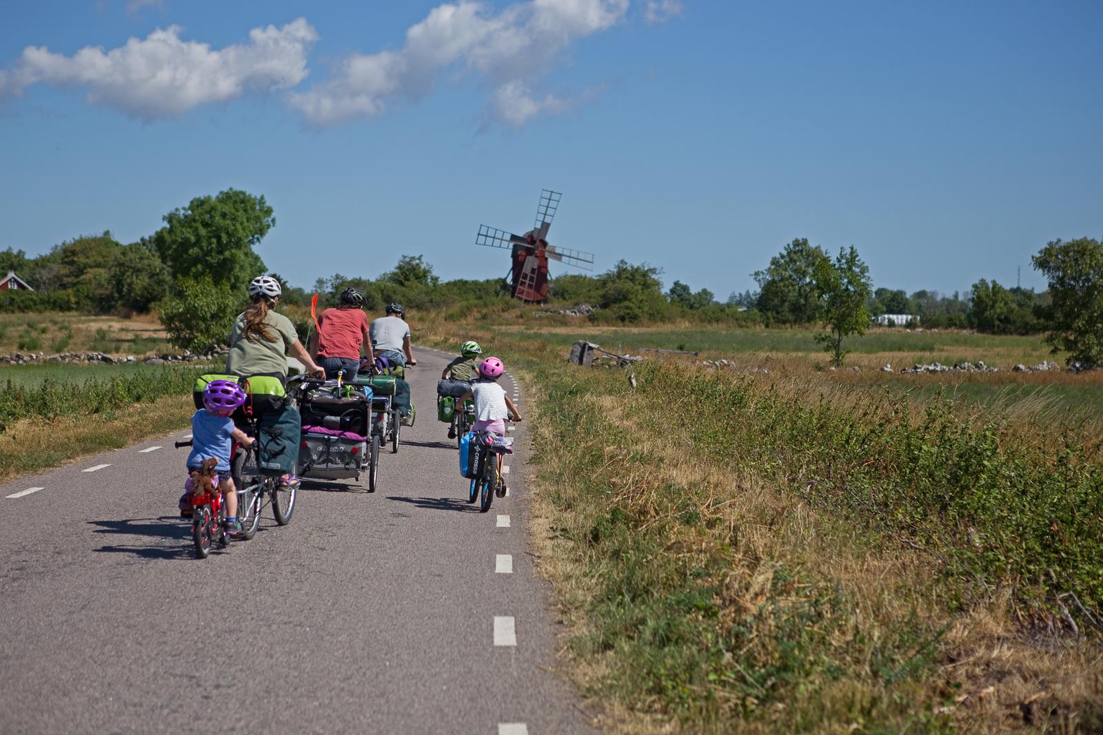 rowery rodzinnie szwecja013