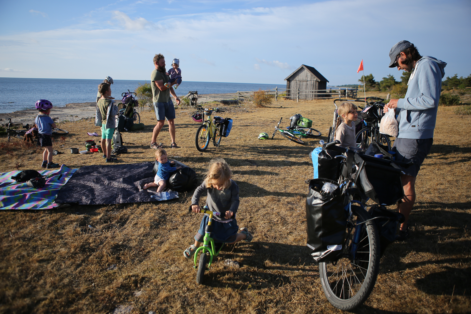 rowery rodzinnie szwecja014