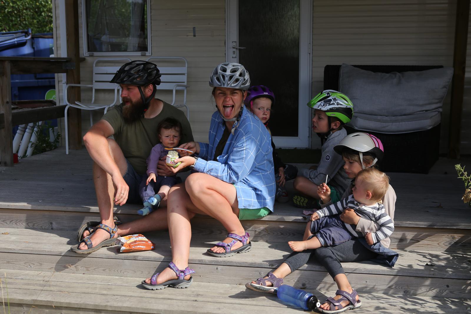 rowery rodzinnie szwecja016