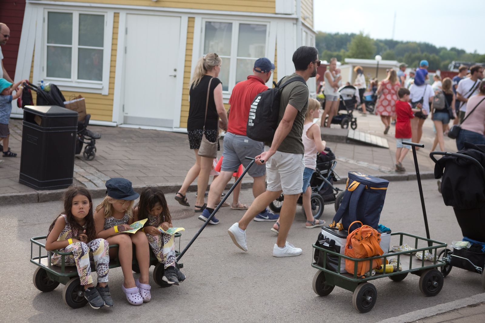 vimmerby park szwecja 152a